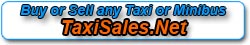 TaxiSales.Net - BUY OR SELL ANY TAXI OR MINIBUS