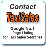 TaxiSales.Net - Google No.1 Page Listing - Taxi Sales searches